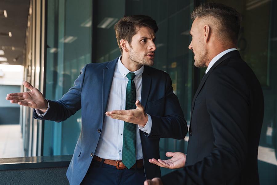Gestion des conflits au travail : comment faire?