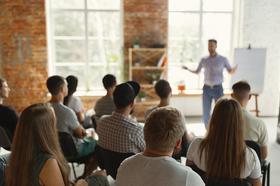 Comment accéder à des formations professionnelles?