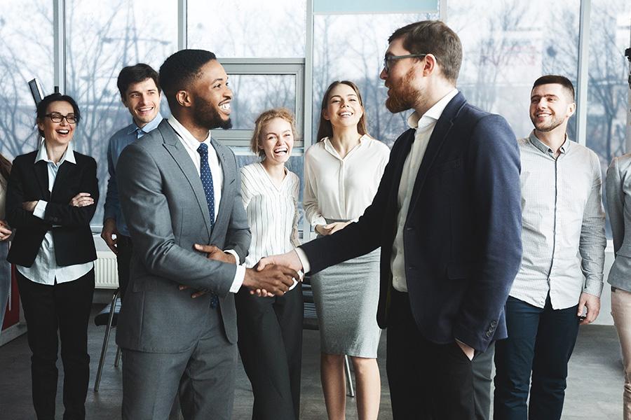 Transformation d'entreprise : quel management pratiquer ?