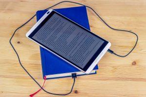 Définition e-book