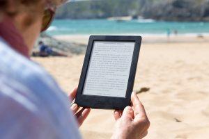 Rédaction de contenu e-book