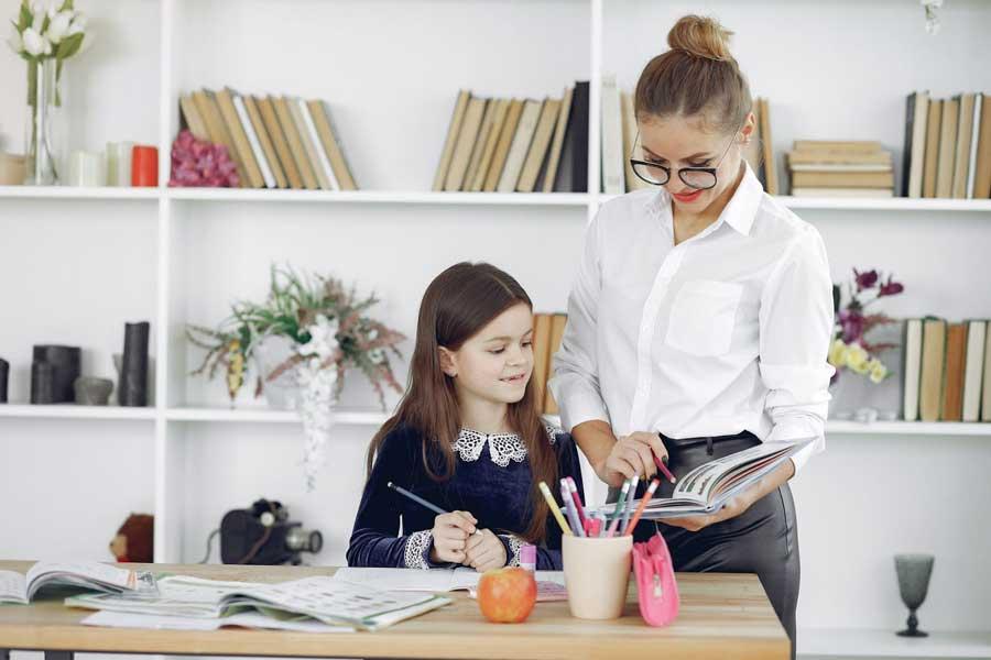Pourquoi faire du soutien scolaire à domicile ?