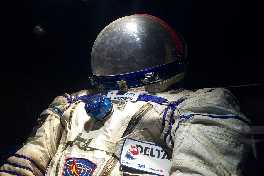 Quelles études faire pour devenir astronaute